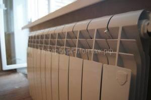 Какой радиатор выбрать в квартиру